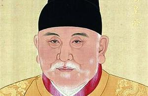 朱元璋对17岁男孩说:你要超过你父亲!13年后,坑了大明王朝