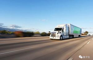 无人驾驶卡车正式开启商业化!图森未来创造历史,与美国邮政合作