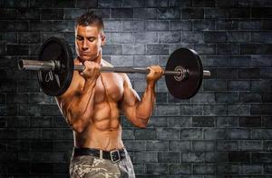 想节省训练时间,将胸肌塑造更加完美,记住这几个技巧