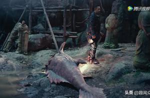 《怒海潜沙》新出10处解释不通的地方,剧情越来越离谱,想弃剧