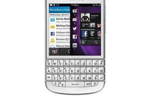 黑莓手机竟迎来第二春,这部6年前发布的手机竟然销售异常火爆