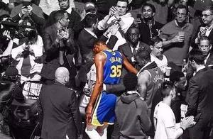 杜兰特跟腱撕裂,NBA史上仅有一人康复如初,他能恢复成什么样?