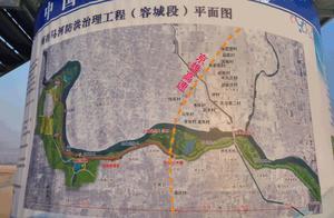 京雄高速涉及高碑店47个村,已明确征地范围