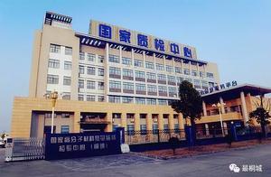 看桐城   国家高分子材料质检中心首次展示科研成果