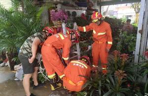 广东东莞一儿童掉入下水道失踪4天 疑似儿童尸体被发现