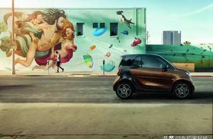 奔驰smart fortwo新增车型上市,提前调降增值税
