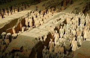 五十年内,秦始皇陵是否有可能被挖掘?专家:除非克服这三大难题
