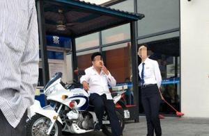 殴打送站老人致死 海南高铁检票员被批捕