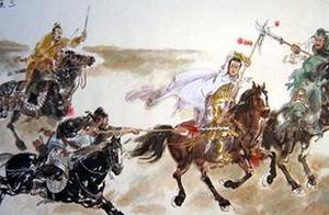 刘备的真实武力值究竟有多高?只看三次战绩足矣