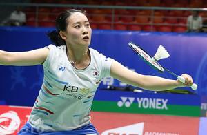 苏迪曼杯首个出局队伍产生,韩国队首秀取胜 锁定8强席位!