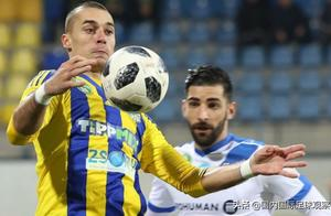 塞尔维亚前锋加盟长春亚泰:身价35万欧元!重庆斯威敲定新外援