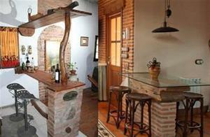 装修剩的红砖块真不想扔,用来砌了8种家具便宜好用,柜子不打了