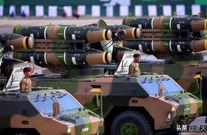 为弥补防空漏洞 巴基斯坦购买大量红旗9导弹 战力瞬间飙升