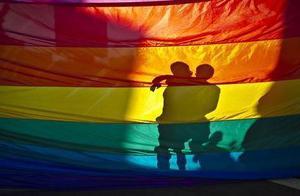 台湾同性伴侣可以结婚了,蔡依林......