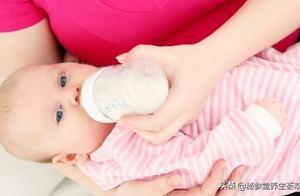宝宝吃奶粉上火是什么原因 该怎么办
