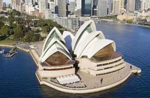 悉尼十大著名旅游景点, 悉尼歌剧院是世界上最著名的建筑之一,也是世界上最神奇的歌剧院之一