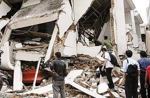 印尼为何发生7.1级地震?盘点历史的印尼地震,你就明白了