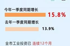 上海经济一季报,数据揭秘三大亮点
