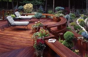 私家庭院设计——在庭院设计中有哪些不可或缺的要素呢?