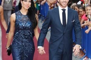 拉莫斯婚礼嘉宾名单披露,足球明星云集却不见C罗,关系仍紧张?