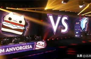 DOTA2:希望犹存!Sirius2-0击败汉堡猫挺进败者组决赛