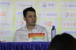 苏迪曼杯日本把中国当头号劲敌,国羽教练却无视,先打好眼前