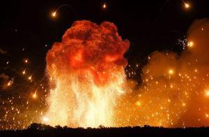 以色列首次动用战术导弹,摧毁伊朗地下导弹基地,或安装钻地弹头