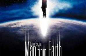 好电影分享:这个男人来自地球(一个没有特效的科幻脑洞片)