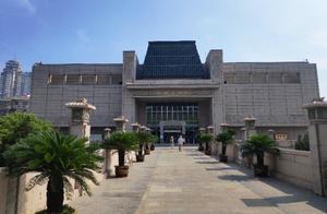 徐州博物馆海量美图,镇馆之宝金缕玉衣,堪称中国之最