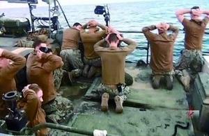 美国根本不敢打伊朗?英国前司令曝美军底牌,全世界都松了一口气