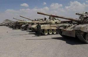 内战正在发酵!叙利亚高层不远万里来到中国,请求一同打击反对派