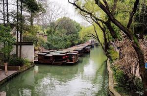 江南水乡那么多,为何周庄能够成为中国第一水乡,有谁不服的吗