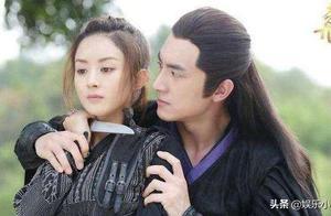 赵丽颖、林更新主演的《楚乔传》被判抄袭,5亿多的进账只赔5万