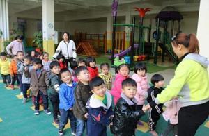 """你是否有过""""不让孩子上幼儿园""""的想法?听听过来人的说法"""
