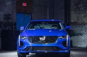 ATS将停产,凯迪拉克全新中级车亮相,比奔驰宝马更帅