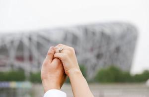 张培萌求婚美女主持张漠寒,百米飞人还能续写传奇吗?