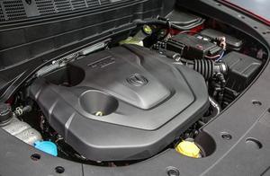 比大众1.4T更强的发动机 能给长安带来什么?