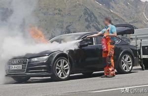 """汽车自燃如何防止,教你避免汽车""""上火"""""""
