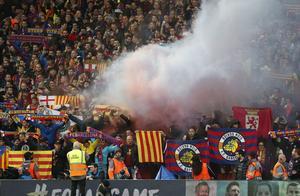 巴尔韦德的巴萨联赛强势但欧冠连续被逆转,未来之路该如何前进?