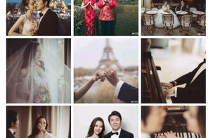 郎朗婚礼四手联弹:最好的爱情是势均力敌