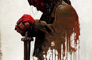 《新地狱男爵》:尺度大到没边,故事却乱到爆炸,怪物再多有啥用
