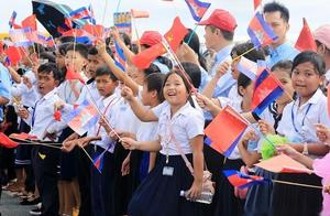 40亿援助、500亿投资、投资不断升级,中国为何如此看好柬埔寨?
