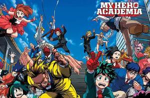 与《英雄学院》相比,为何《一拳超人》中的英雄会受到众人鄙视