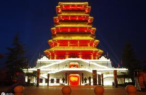 """中国三座西字开头的城市,前两个无人不知,最后一个""""默默无闻"""""""