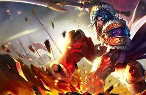 王者:峡谷第一名肉装刺客诞生,钟无艳加强后一锤一个脆皮小朋友