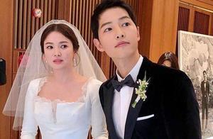 韩媒曝双宋离婚需三个月,宋仲基风波后现身剧组状态大好