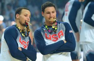 ESPN嘉宾评NBA现役五大组合强弱排名,双MVP组合第5名