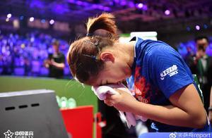 马琳透露刘诗雯已是国乒东京奥运主力 小枣:2012当替补曾在门外哭