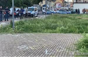 意大利见义勇为男子骑摩托车追小偷,不幸出事故当场死亡