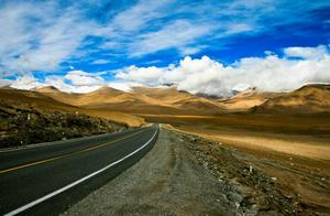 """三条""""脑洞""""最大的公路:一条长近万里,最后一条至今无人能走完"""